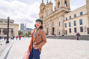 Bogota,Recommendations