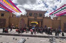 甘孜县格萨尔王城,一个集文化旅游,餐饮娱乐等一身的景点。快来和我相聚吧!