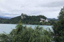 距离卢布尔雅那一小时车程的欧洲名湖