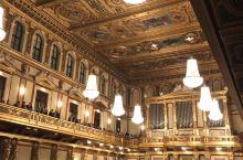 金碧辉煌的建筑风格和华丽璀灿的音响效果使其无愧于金色的美称。在每年的新年音乐会的电视转播中,全世界的
