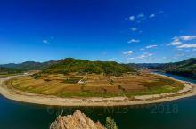 边境小村,比7年前繁华很多,吃住方便很多。