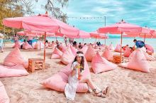 泰国芭提雅Tutu Beach Café,解锁粉红少女心新去处 今天要来给大家解锁芭堤雅的少女心新去