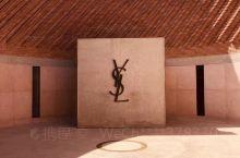"""YSL创始人的秘密花园,马约尔花园,一个凄美的""""爱情""""故事"""