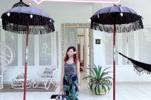 巴厘岛百元轻奢民宿——沉睡在大自然中不想醒 这间民宿可以进入我分享民宿榜单的Top3了!巴厘岛民宿宝