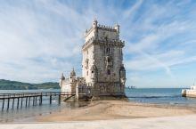里斯本必打卡之贝伦区最著名的景点:贝伦塔。  作为世界文化遗产之一的贝伦塔,在里斯本的历史上有着极其