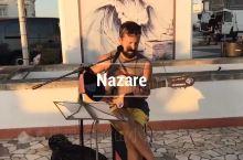 纳扎雷~世界帆船冲浪赛事圣地 也是特别适合看夕阳和拍照的地方 游客不多,很有当地生活的气息,是还比较