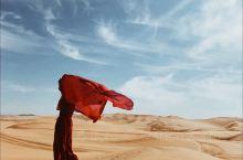 鄂尔多斯  「响沙湾」  在内蒙古大草原听一听沙丘的嗡鸣声 广袤的大漠,死寂的沙海。雄浑,静穆,板着