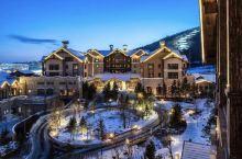 长白山柏悦酒店 Park Hyatt Changbaishan  酒店拥有163间舒适宽敞的豪华客房