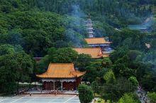 全州县湘山寺一个有历史的地方