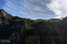 最美不过龙庆峡