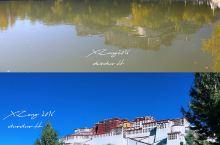 2016年10月2日 青藏线八日游-布达拉宫、西藏博物馆、罗布林卡、八廓街 布达拉宫: 门票需要提前
