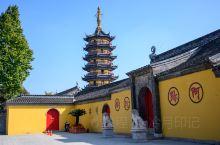 定慧禅寺,位于江苏如皋古城的东南隅,是一座拥有1400多年历史的隋代古刹,寺院的山门坐南朝北,在我国