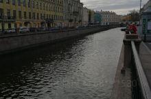 俄罗斯涅瓦河畔