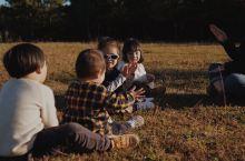 苏老师幼儿乐园就是自然!就是天性!就是受孩子们欢迎! 
