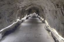 金饶山、时光隧道,空气清新,风景优美。