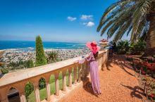 """"""" 海法 """"不是""""法海"""",在希伯来语中的意思是""""美丽的海岸""""。这里是 以色列 仅次于 特拉维夫 与"""