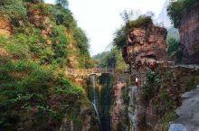 绵山风景名胜区,是国家AAAAA级旅游景区,山西省重点风景名胜区,中国清明节(寒食节)发源地,中国寒