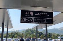 梅州~丰顺高铁站开通,来体验体验,人还真多啊!