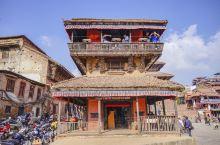 """世界遗产巴德岗的杜巴广场别称露天博物馆,被誉为""""中世纪尼泊尔的精华与宝库"""",2015年8.1级大地震"""