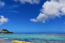 作为标准的美式风情岛屿,关岛在饮食方面和美国本土并不相同。虽然满大街肌肉车,满海滩肌肉男,但是,关岛