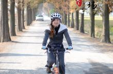 长乐林场|杭州周边赏秋胜地 杭州是国内共享单车普及的第一个城市,这里骑行环境非常好,也有很多热血的朋