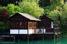 同里古镇是江南大古镇之一,始建于宋代,至今已有1000多年历史。