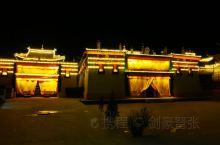 美丽的青藏高原,虔诚的地方,吾屯上寺。