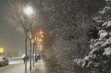 冬季,你来了吗。
