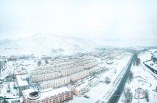 这是一个被誉为北疆明珠的地方,曾为我们国家的发展立下汗马功劳