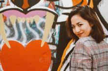 一条街,n个故事,遇见网红涂鸦墙! 如果说在旧金山有什么不能错过的拍照圣地,那在Clarion Al