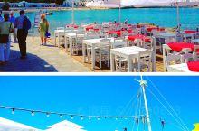 米克诺斯岛游玩超详攻略及超多美图分享 米克诺斯岛位于广阔的爱琴海海域,五光十色的岛屿风光美不胜收,犹