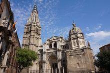托莱多 大教堂