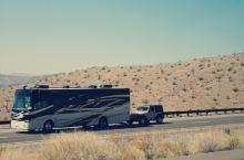 内华达州·美国  沙漠