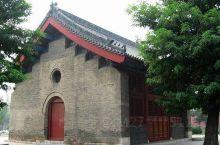 """开元寺,又称""""东大寺"""",位于邢台市区邢州北路中段,建于唐开元年间(713一741年),是佛教曹洞宗的"""
