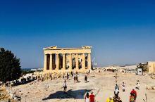 希腊诸神还在吗