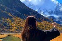 四川亚丁国家级自然保护区,位于四川省甘孜藏族自治州稻城县香格里拉镇,属横断山脉,沙鲁里山系,南部与云