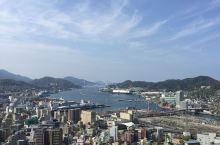 【日本】长崎,一座有故事的城市。
