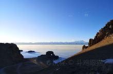 班戈·佩诺布斯科特县  冬季的圣象天门…拉萨的布达拉宫拍不出的壮阔,高海拔的景色果然就是随手一拍都是