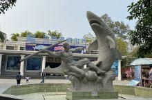 哈只要是海底世界都好。 据说北海海底世界的展示方式和规模在中国十大海洋馆中名列前茅,其中有多个中国第