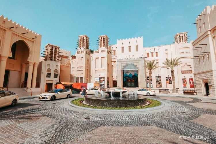 Madinat Jumeirah4