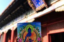 京城香火最鼎盛的地方