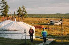 蒙古国旅行  在大草原的湖边,住进蒙古包是怎样一种体验 ?  在蒙古库苏古尔湖边住蒙古包,应该是目前
