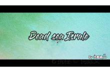 以色列旅游|死海不死