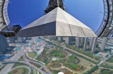 郑州新晋网红景点|体验高空冒险挑战