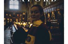 牛津 置身霍洛沃兹·基督教堂学院大食堂&楼梯厅&回廊 . 如果你是哈迷,那到了牛津必须来此朝圣!如果