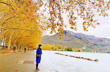 2019.10月底,法国安纳西小镇的安纳西湖。 随手拍都是风景图,修图都不用修的好地方。等疫情结束,