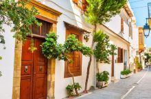 【克里特岛: 无敌海景餐厅】  Best Seaside Restaurant in Crete