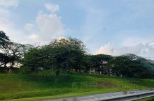 打卡 Taman Rekreasi Bukit Jalil