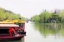 打卡扬州,领略这座古老而美丽的城市,三天两晚自由行   扬州人美、景美、食美,人文绘本,风物佳丽,