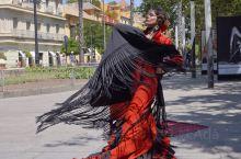 塞维利亚 弗拉明戈之城  最爱的就是在塞维利亚的街头看弗拉明戈,在西班牙广场看弗拉明戈,在表演厅看弗